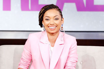 Logan Browning Talks Loving Your Flaws