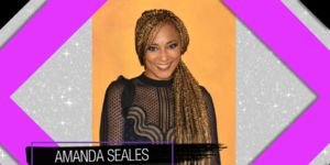 Wednesday on 'The Real': Amanda Seales, Cup of Shade