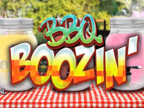 BBQ Boozin' Recipes!