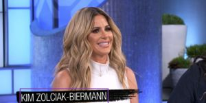 Monday on 'The Real': Keyshia Ka'oir, Kim Zolciak and Kroy Biermann