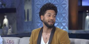 Jussie Smollett on Directing His First Episode of 'Empire'