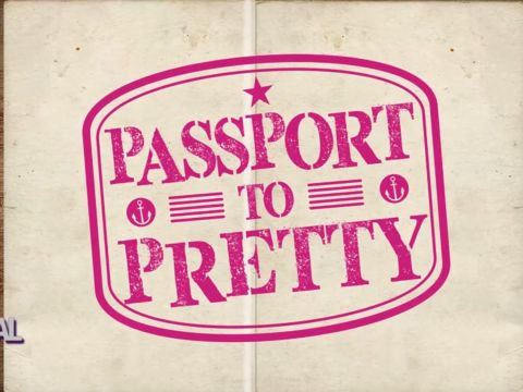 Passport to Pretty: The Best Beauty Secrets from Around the World!