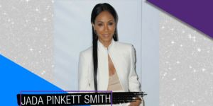 Wednesday on 'The Real': Jada Pinkett Smith