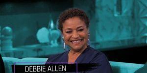 a biography of american star debbie allen Debbie kaye allen (born january 16, 1950) is an american actress,  debbie allen was honored in 1991 with a star on the hollywood walk of fame at 6904 hollywood.