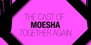 Tuesday on 'The Real': 'Moesha' Reunion!