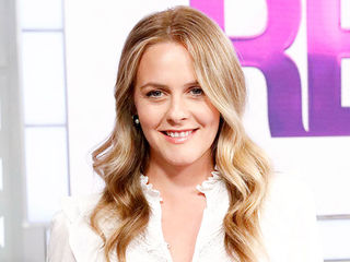 All-New! Alicia Silverstone