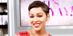 Here's How Meagan Good Clapped Back When Her Bikini Photo Was Questioned