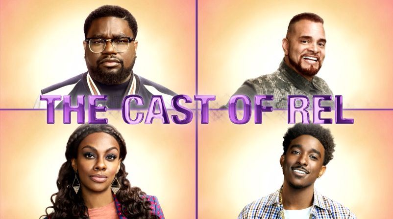 Tuesday On The Real The Cast Of Rel Thereal Com