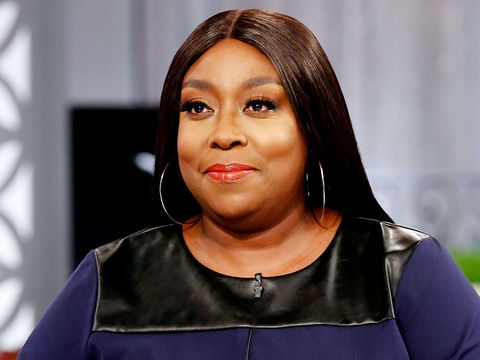 Loni's Take on How The Comedy Community Should be Helping Louis CK's Victims