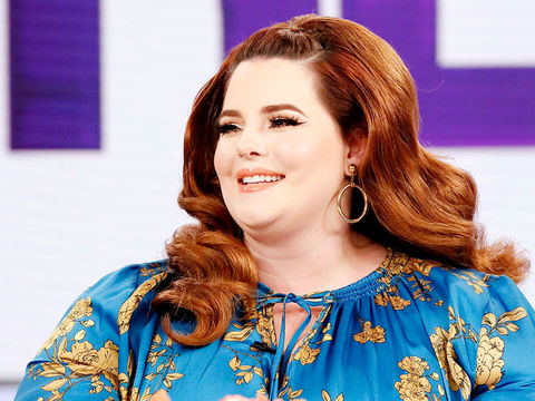 Tess Holliday's Yard Sale!