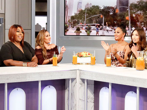 Loni Expresses the Importance of Self Breast Exams