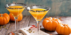 Smashing Pumpkin Recipe