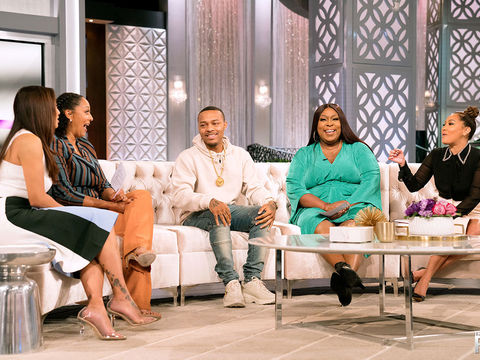 Bow Wow Reveals All About His Reality Show Meltdown