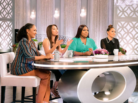 "Loni Love: ""I Don't Suffer Being A Black Woman"""