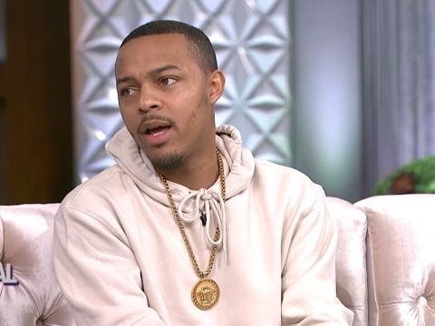 Bow Wow Dancing with His Daughter Is Too Adorable