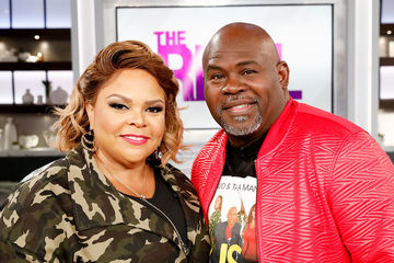 Tamela and David Mann