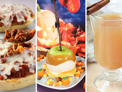 Favorite Fall Recipes!