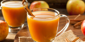 Mulled Cider Recipe!