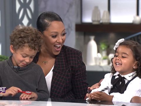 FULL INTERVIEW: Tamera's Babies Aden and Ariah Are Here!
