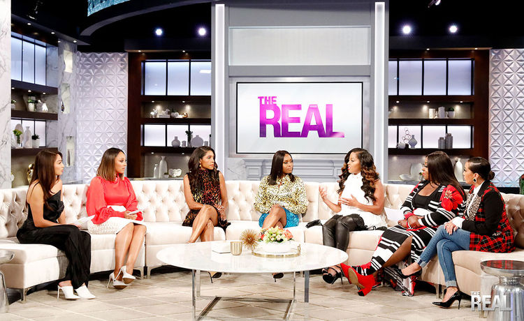 The Cast of Married To Medicine's Discussion Gets Tense!