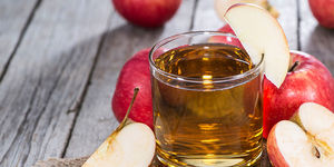 Autumn Apple Cider Recipe