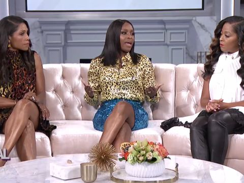FULL INTERVIEW: 'Married to Medicine' – Part 1
