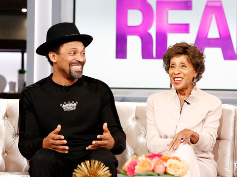 Marla Gibbs On Her Legendary Career