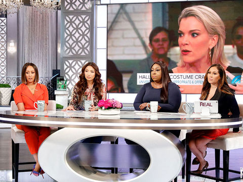 The Hosts Respond To Megyn Kelly's Blackface Comments and Apology