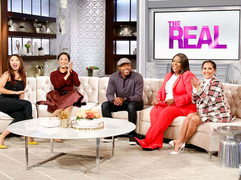 Will The Ladies Of The Real Appear In Girls Trip 2?