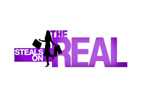 Save up to 85% with Steals on The Real!