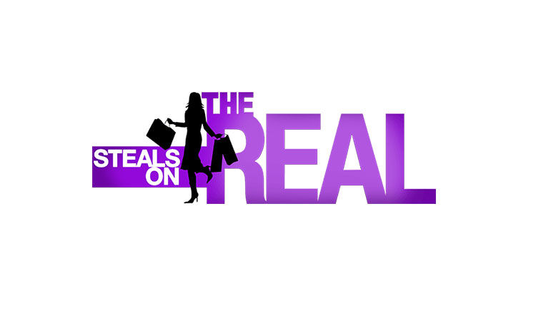 Amazing Deals with Steals on The Real!
