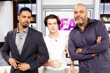 Damon Wayans Jr., Felix Mallard, Victor Williams