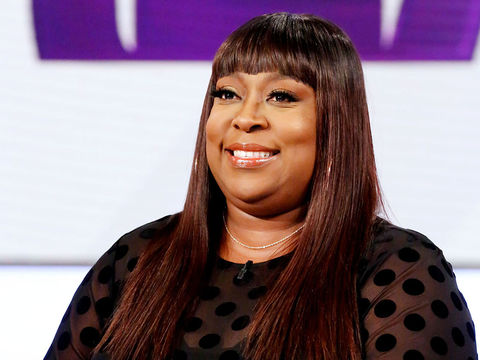 Loni Reveals Why Losing Weight Can Be Scary
