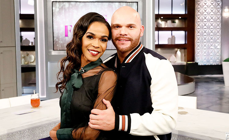 Michelle Williams, Chad Johnson | TheReal.com