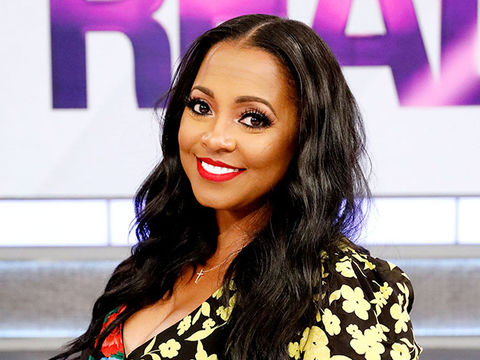 Keshia Knight Pulliam Launches Venture Capitalist Fund for Women of Color