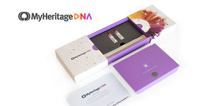 Amaze Yourself with MyHeritage DNA this Holiday Season