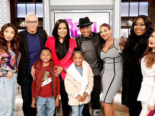 Dr. Drew Pinsky, Jane Lynch, Monyetta Shaw, Ne-Yo, Crystal Renay Williams