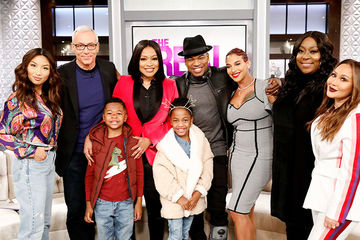 Dr. Drew Pinksy, Jane Lynch, Monyetta Shaw, Ne-Yo, Crystal Renay Smith