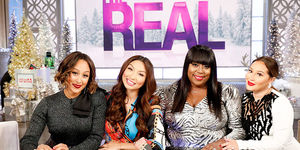 Get a Mani Pedi with Steals on The Real!