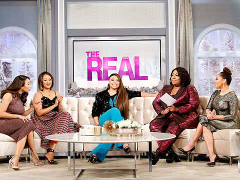 Tisha Campbell Talks Dating, Her Upcoming Duet, and 'Empire'