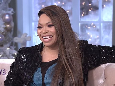 FULL INTERVIEW: Tisha Campbell on Being Single and 'Empire' – Part 1