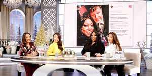 Loni Dishes on Her New Man and Explains Why 10 Is the Magic Number