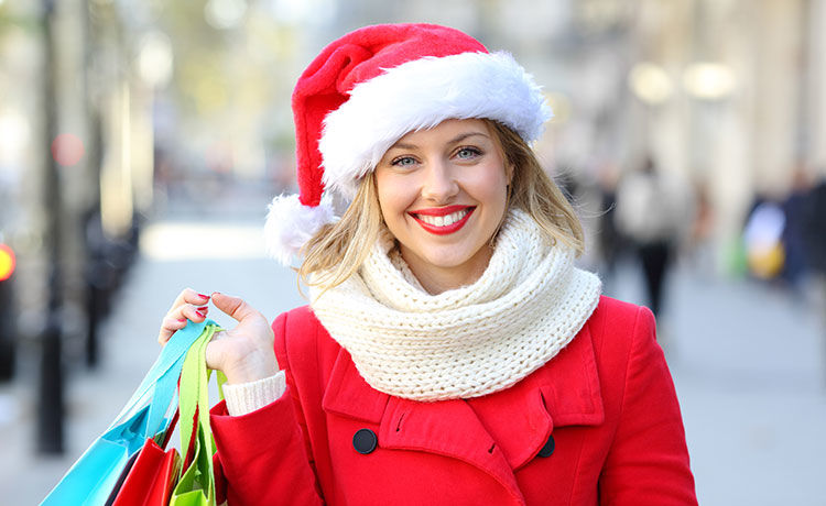 Six Reasons Why Being Single at Christmas Is Actually Amazing