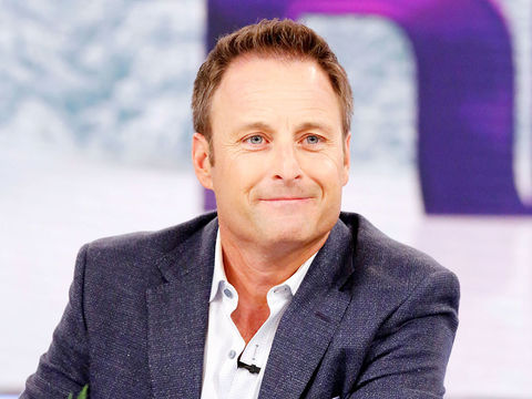 Did The Bachelor Mansion Really Burn Down? Chris Harrison Has the Scoop!