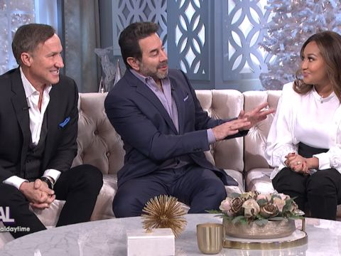 FULL INTERVIEW: The Stars of 'Botched': Dr. Nassif and Dr. Dubrow – Part 2