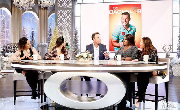 'Bachelor' Countdown: Get Reacquainted with Colton Underwood, Plus More Gossip from Chris Harrison
