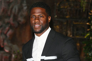 Kevin Hart Announces He's Stepping Down as Oscar Host