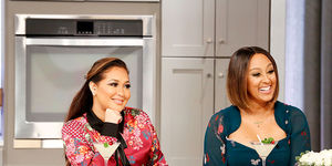 Adrienne Reveals J.Lo Is Israel's 'Hall Pass'! Plus, More Celebrity Hall Passes