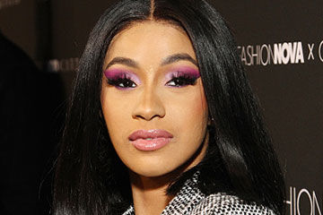 'Grammy' Nominations: Cardi B's Courthouse Reaction, and the Big Surprises