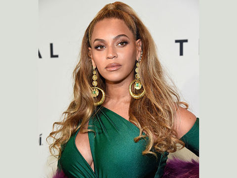 Beyoncé Performs at Super-Extravagant Indian Wedding